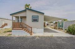 Photo 1 of 8 of home located at 4470 Vegas Valley Dr #124 Las Vegas, NV 89121