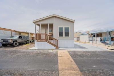 Mobile Home at 4470 Vegas Valley Dr #139 Las Vegas, NV 89121