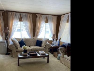 Mobile Home at 4117 W. Mc Fadden Ave 732 Fiji Santa Ana, CA 92704