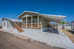 Photo 1 of 12 of home located at 4470 Vegas Valley Dr #140 Las Vegas, NV 89121