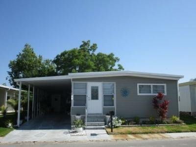 Mobile Home at 3113 State Rd 580 Lot 191 Safety Harbor, FL 34695