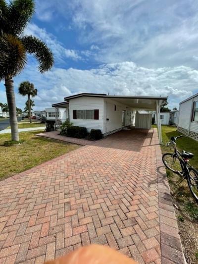 Mobile Home at 219 Pier B Naples, FL 34112