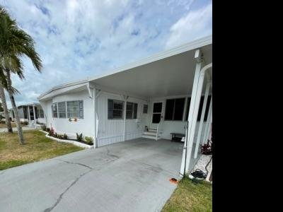 Mobile Home at 104 Pier I Naples, FL 34112