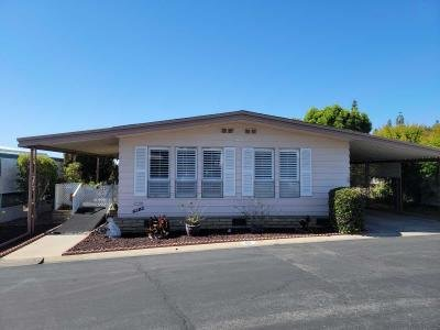 Mobile Home at 9800 Baseline Rd Sp 40 Alta Loma, CA 91701