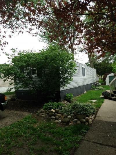 Mobile Home at 3012 Village Ln Brooklyn, MI 49230