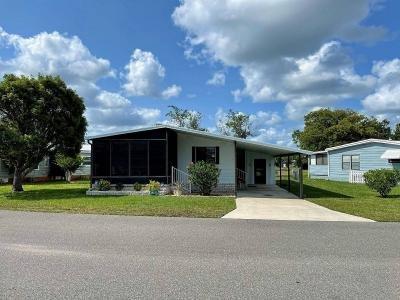 Mobile Home at 14133 Bent Tree Court Orlando, FL 32826