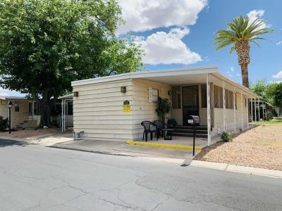 Mobile Home at 7570 E. Speedway #215 Tucson, AZ 85710