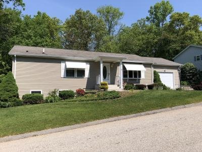 Mobile Home at 5 Hillcrest Drive Uncasville, CT 06382