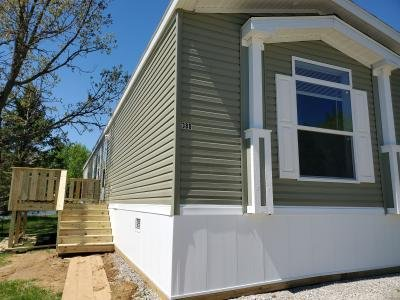 Mobile Home at 3701 2nd St #380 Coralville, IA 52241