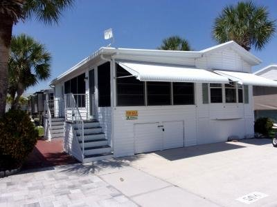 Mobile Home at 564 Pescado Fort Myers, FL 33908