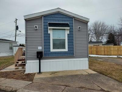 Mobile Home at 701 Sunset Blvd Columbus, OH 43223