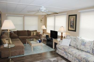 Mobile Home at 29 Fontein Court Fort Myers, FL 33912