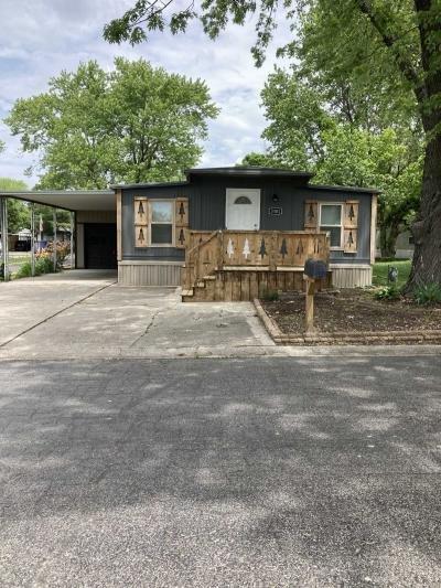 Mobile Home at 3301 Stiehl Drive Belleville, IL 62226