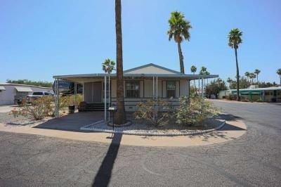 Mobile Home at 2050 W Dunlap Ave, #148 Phoenix, AZ 85021