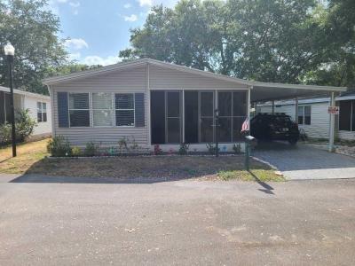 Mobile Home at 10113 King Oak Dr. Riverview, FL 33569