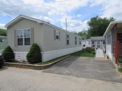 Mobile Home at 268 Palmer Road #31 Monson, MA 01057
