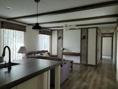 Mobile Home at 141 Spruce Dr. Westville, IN 46391