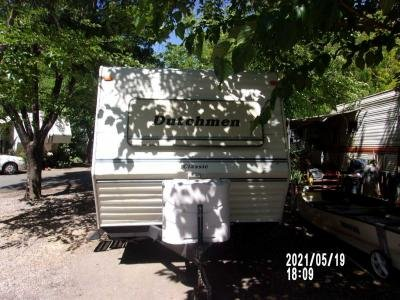 Mobile Home at 5545 Hwy 53, #52 Clearlake, CA 95422