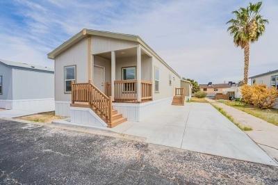 Mobile Home at 4470 Vegas Valley Dr #126 Las Vegas, NV 89121