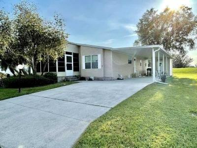 Mobile Home at 64 Nesting Loop Saint Cloud, FL 34769