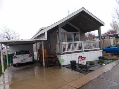 Mobile Home at 4412 E Mulberry St Fort Collins, CO 80524