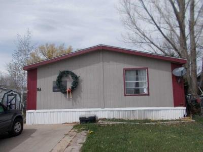 Mobile Home at 401 N Timberline Fort Collins, CO 80524