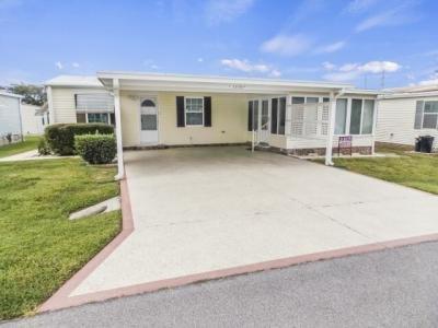 Mobile Home at 34701 Green Arbor Street Zephyrhills, FL 33541