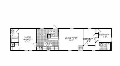 Mobile Home at 11005 Leader Road Chardon, OH 44024