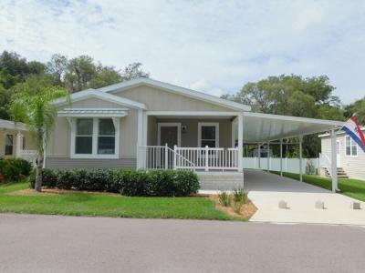 Mobile Home at 38116 Covered Bridge Blvd Zephyrhills, FL 33542