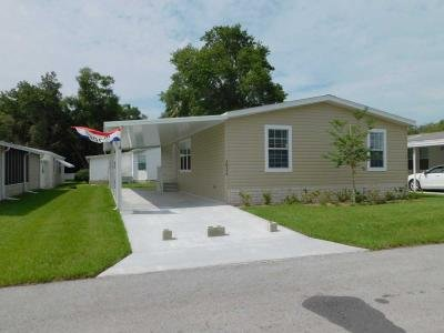 Mobile Home at 38134 Woodside Lane Zephyrhills, FL 33542