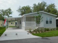 Photo 2 of 14 of home located at 38024 Woodgate Lane Zephyrhills, FL 33542