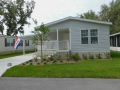 Photo 3 of 14 of home located at 38024 Woodgate Lane Zephyrhills, FL 33542