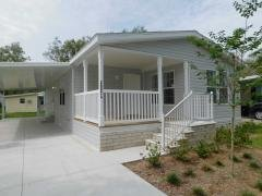 Photo 4 of 14 of home located at 38024 Woodgate Lane Zephyrhills, FL 33542
