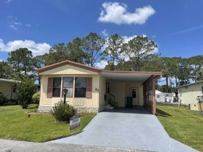 Mobile Home at 34 Royal Drive Eustis, FL 32726