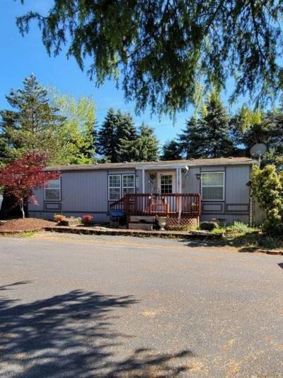 Mobile Home at 1509 Fern Ridge Road Stayton, OR 97383