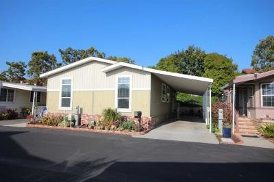 Mobile Home at 918 Ironwood Lane, 18194 Bushard Fountain Valley, CA 92708