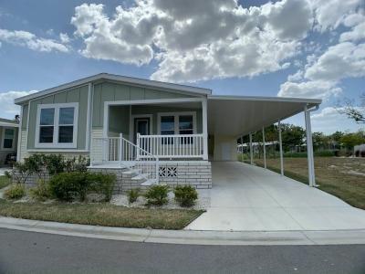 Mobile Home at 3011 Acorn Trl. Ellenton, FL 34222