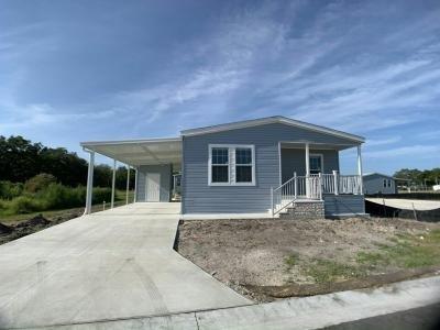 Mobile Home at 7731 Chandler Street (Site 0081) Ellenton, FL 34222