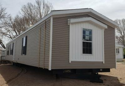 Mobile Home at 300 E Prosser Road #131 Cheyenne, WY 82007