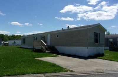 Mobile Home at 332 Skyline Drive Madison, IN 47250