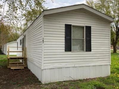 Mobile Home at 2700 N Washington St Lot 167 Kokomo, IN 46901