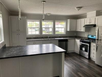 Mobile Home at 605 SE 42nd Street Topeka, KS 66609