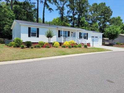 Mobile Home at 260 Rice Circle Ladson, SC 29456