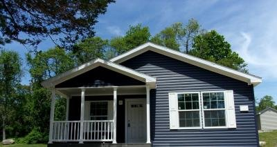 Mobile Home at 60 Rainbow Drive Uncasville, CT 06382