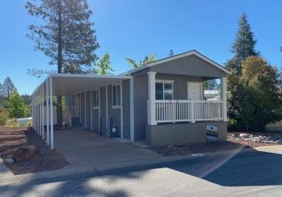 Mobile Home at 10149 Shamrock Lode Grass Valley, CA 95949