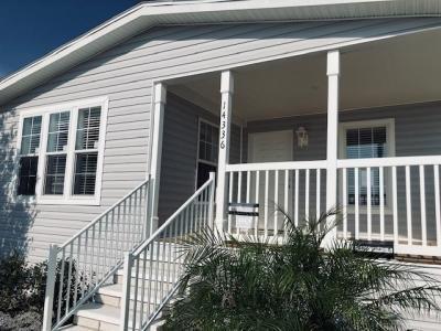 Mobile Home at 14336 Cortland Dr Hudson, FL 34667