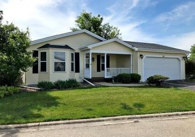 Mobile Home at 303 Del Mar Lane Grayslake, IL 60030