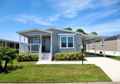 Mobile Home at 3830 Seagrove Lane Melbourne, FL 32904
