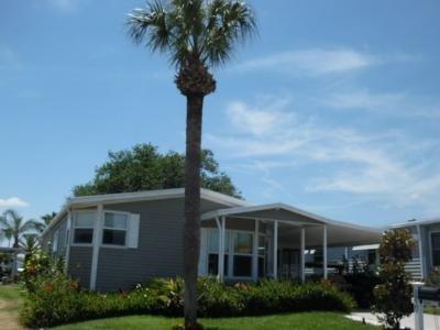 Mobile Home at 160 Juliana Blvd. Auburndale, FL 33823