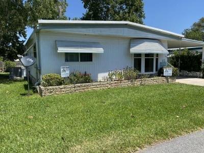 Mobile Home at 53 Lavender Ln Eustis, FL 32726